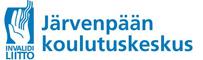 Invalidiliiton Järvenpään koulutuskeskuksen logo
