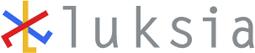 Luksian logo