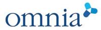 Omnian ammattiopiston logo